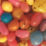 Crazy Jelly Beans