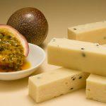 passionfruit fudge
