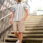 Hemp shirt 4